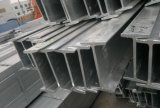 High quality I Shpaed Steel Profile- Galvanized