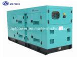 160kw 200kVA Water Cooled Diesel Generator Set with Deutz Engine