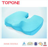 2015 Hot Selling Comfort Memory Foam Gel Seat Cushion