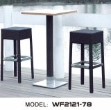Nice Rattan Cafe & Bar Sets (WF221-12)