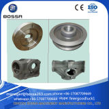 Custom Mining Machinery Fittings Gray Iron Casting Gearcase Body Havey Truck Parts
