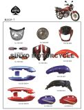 Wholesale Efficient Motorcycle Spare Parts