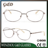 New Popular Metal Optical Frame Eyeglass Eyewear 37-230