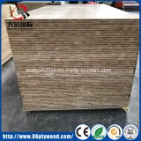Commercial Furniture Grade Poplar Pine Malacca Falcata Melamine Blockboard Plywood