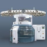 "High Speed Circular Knitting Machine (Wd 34 ""X28gx96f)"