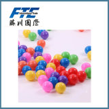 Colorful Fun Ball Soft Plastic Ocean Ball Sea Ball