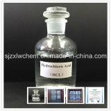 Supply Hydrochloric Acid
