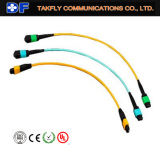 12 Core MTP Fiber Optic Cable