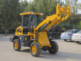 Zl10b Mini Wheel Loader Agricultural Machine Ce Approved
