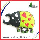 Custom Soft PVC Fridge Magnet for Promotional Gifts (PM0001)