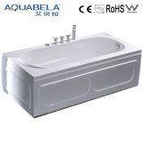 European Style Jacuzzier Massage Whirlpool SPA Bath ((JL819)