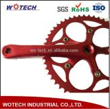 Aluminum Anodizing Bicycle Part/Motorcycle Part Price