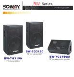 Professional Wood Speaker 7g Series-1