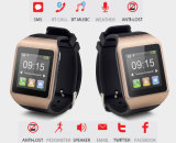 2014 Sport Watch Mobile Phone Smart Bluetooth Call Pedometer Anti Lost