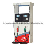 Gas Station (4 nozzles-4 display-4 meter) Fuel Dispenser