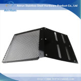 Perforated Metal Sheet for Protective Cover