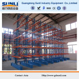 SGS Certified Single Sided Heavy Duty Pipe Cantilever Rack