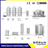 High Efficient Pure Water Treatment Plant for Purification / RO Equipment