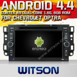 Witson Android 4.4 Car DVD for Chevrolet Optra with A9 Chipset 1080P 8g ROM WiFi 3G Internet DVR Support
