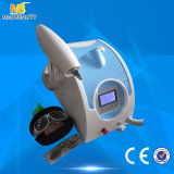 2016 Most Popular Portable Q-Switched ND YAG Laser Price/Ng Q Switch YAG Laser Tattoo Removal