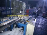 Competitive T5 T8 LED Lampshade Plastic Extruding Making Machinery