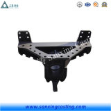 High Precision Steel Aluminum Die Casting with Investment