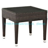 Wicker Side Table Rattan Furniture