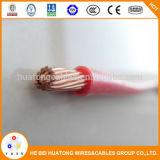 UL Copper Thhn Wire 2/0AWG Mtw Awm Twn