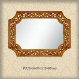 European Decorative PU Mirror Frame