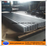 Chapas Galvanizada/Hot DIP Steel Plate