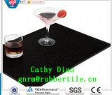 Hot Sale Promotional Customized Rubber Bar Mats Spill Rubber Mat