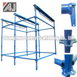 Africa Wedge Lock Scaffold System, Guangzhou Manufacturer