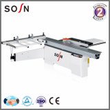 Qingdao Heavy Duty Woodworking Machinery Sliding Table Panel Saw