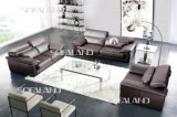 Promotional Italy Leather Sofa (807)