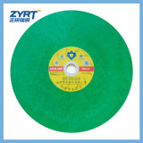 T41 Industrial Grade Cutting Wheel for Metal Stainless Steel