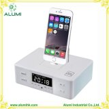 Hotel Multifunctional Digital Docking Station for iPhone and Android