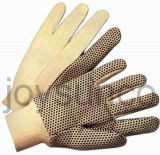 Cotton Dotted Glove (CTDP)