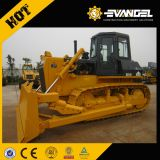 Best Price China 160HP Shantui New Diesel Hydraulic Crawler Bulldozer with Rear Ripper (SD16)