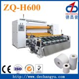 Zq-H600 High Speed Automatic Toilet Tissue Paper Manufacturing Machine