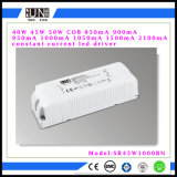 45W Constant Current 900mA 950mA 1000mA 1050mA 2100mA LED Power Supply High Power 40W 45W 50W LED Driver