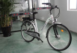 Fashion Electric Bicycle with Lithium Battery 350W Motor (M750)