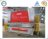 We67k Series Synchro Hydraulic CNC Press Brake Machine