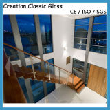 Double Hung Glass for Window Glass/Stair Railings with Good Price