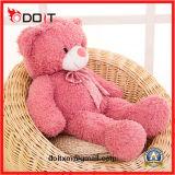 Stuffed Plush Silk Ribbon Bear Toy Plush Toy