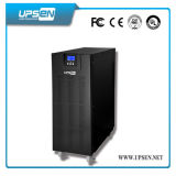 Online UPS Power Supply 6-20kVA for Security System, Alarm System, Cameras and CCTV Use