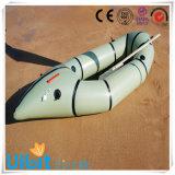 Colorful Aquatic Inflatable PVC Boat Ship for Pool, Sea, Lake