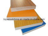 Embossed / Matt/ Wood Grain Melamine Board Sheet / Furniture Plywood