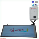 High Quality Split Flat Plate Solar Water Heater System