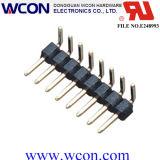 2.0mm Single Row 90 Degrees DIP Pin