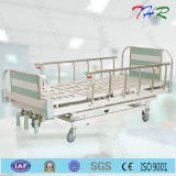 3-Function Manual Medical Bed (THR-MB002)
